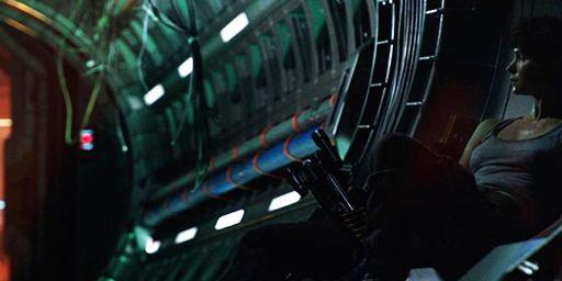 Alien Covenant dévoile une (courte) vidéo à un an de sa sortie américaine