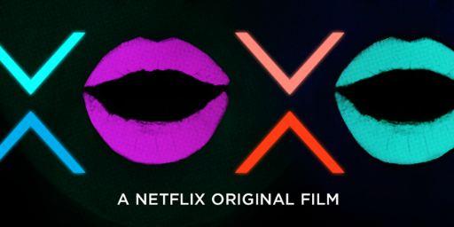 Xoxo Film