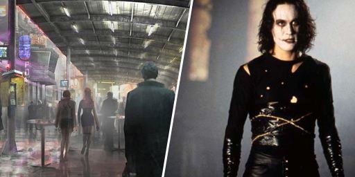 Blade Runner 2, The Crow, La Quatrième Dimension... Ces tournages ont été le théâtre d'accidents mortels