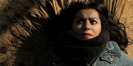 Deauville 2016 : Marjane Satrapi, fan de Jack Nicholson et Gary Cooper