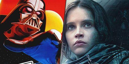 Star Wars : Quand Dark Vador s'affiche !