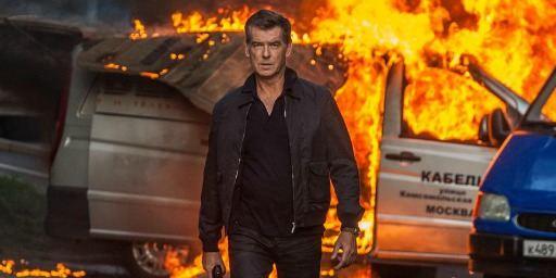 The November Man sur TMC : Daniel Craig pressenti, projet de suite avorté... 3 autres anecdotes à découvrir