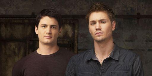 Les Frères Scott : retrouvailles entre Chad Michael Murray et James Lafferty 4 ans après la fin de la série !