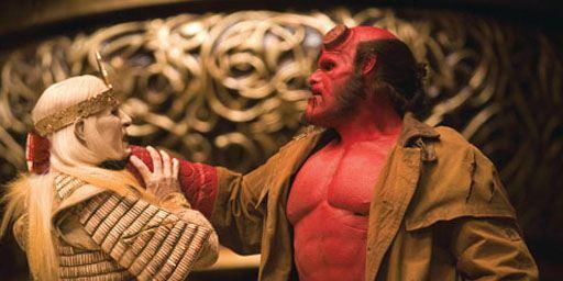 Hellboy 2 sur France 4 : saviez-vous que Guillermo del Toro a refusé Harry Potter pour cette suite ?
