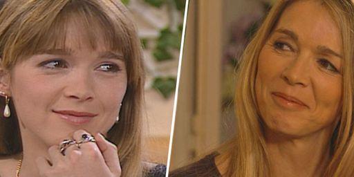D'Hélène et les garçons aux Mystères de l'amour : les acteurs avant et après