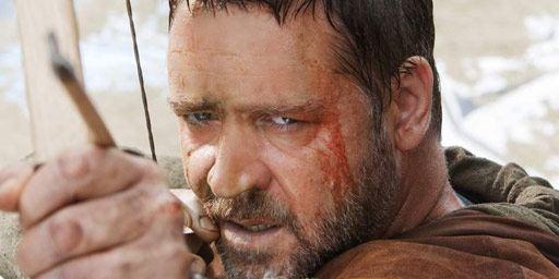 Robin des Bois (Russell Crowe) sur TF1 : quelles étaient les prétendantes au rôle de Marianne ?