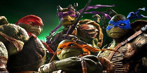 Ninja Turtles sur C8 : saviez-vous que Megan Fox s'était mise au kickboxing pour le film ?