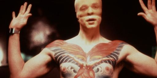 25 fameux tatouages de cinéma