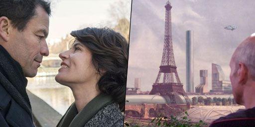 Sense8, Vikings... Paris vu par les séries américaines !
