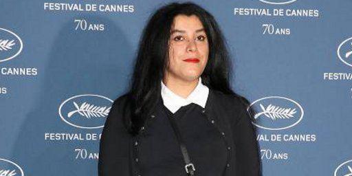 Marjane Satrapi s'attaque au biopic d'une grande figure historique