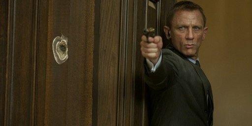 James Bond : belle longévité pour Daniel Craig, qui dépasse Pierce Brosnan !