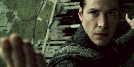 Matrix 4 : Keanu Reeves partant, mais à une condition...
