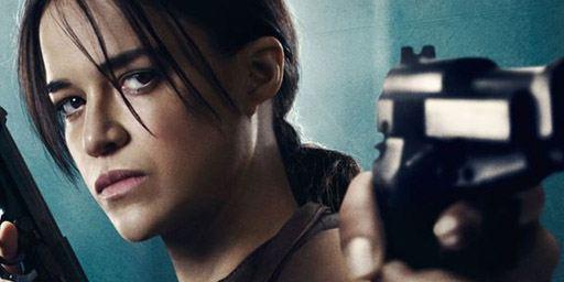 Revenger en e-Cinéma : Michelle Rodriguez assoiffée de vengeance affronte Sigourney Weaver