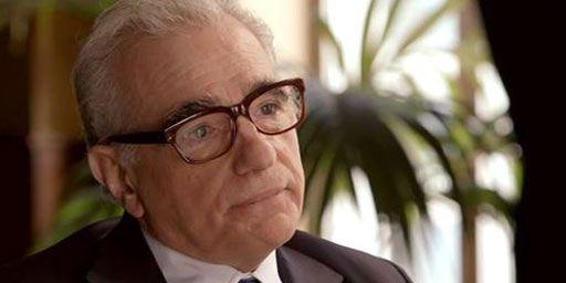 The Irishman : le prochain Scorsese au cœur d'une bataille juridique ?