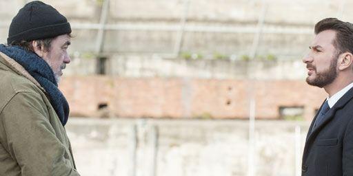 Mon frère bien aimé sur France 2 : Olivier Marchal fait disparaître un cadavre pour Michaël Youn