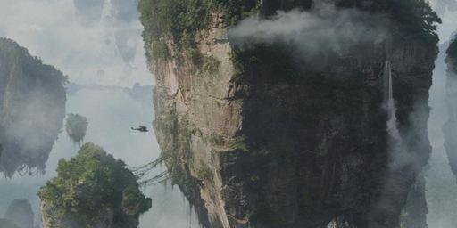 Pandora - The World of Avatar : plongez dans le Monde d'Avatar en attendant l'attraction