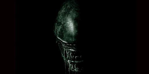 Alien Covenant : on a retrouvé la créature sur le tournage