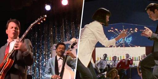 Chuck Berry : de Retour vers le Futur à Pulp Fiction, hommage en 5 scènes de cinéma