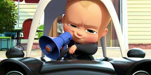 Sorties cinéma : Baby Boss fait sa loi aux premières séances