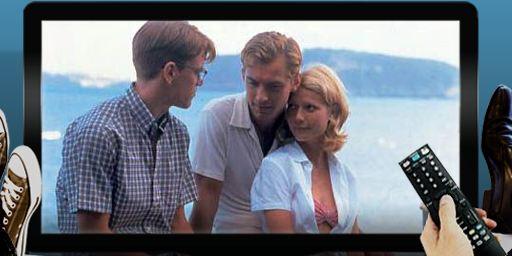 """Ce soir à la télé : on mate """"Le Talentueux M. Ripley"""" et """"Buffet froid"""""""