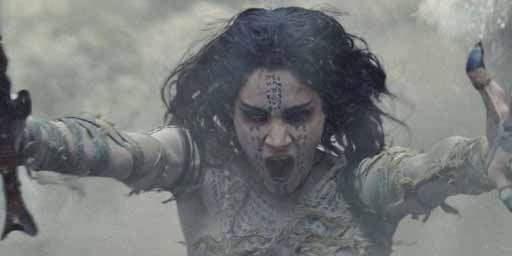Nouvelle bande-annonce La Momie : la princesse égyptienne déchaîne sa puissance destructrice !