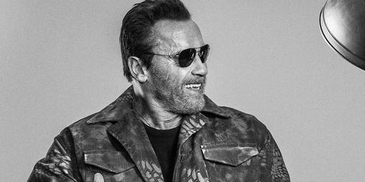 Expendables 4 : sans Stallone, Arnold Schwarznegger n'ira pas !