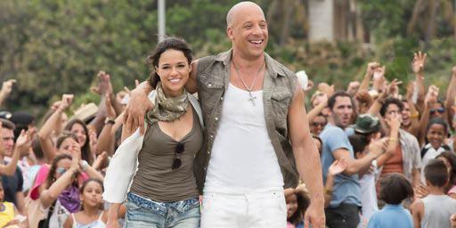 Sorties cinéma : Fast & Furious 8 meilleur démarrage de la saga