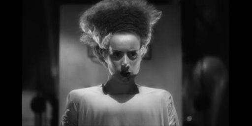 Le réalisateur de La Belle et la Bête pour La Fiancée de Frankenstein ?