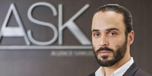 De Braquo à Dix pour cent: qui est Assaad Bouab, le nouveau patron de l'agence ASK ?