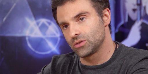 Prey : entretien avec Raphaël Colantonio, co-directeur créatif et fondateur d'Arkane Studios