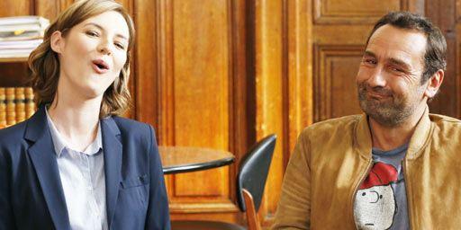 Sorties cinéma : Sous le même toit de Dominique Farrugia en tête