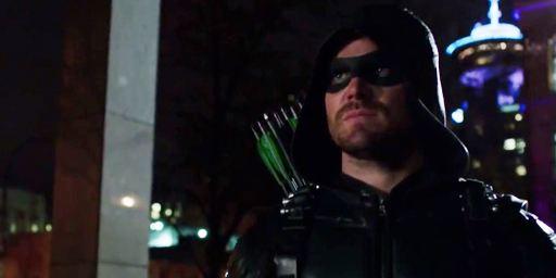 Arrow : de nombreux retours confirmés dans la bande-annonce du final de la saison 5