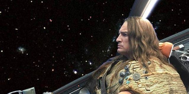 Les Gardiens de la Galaxie 2 : James Gunn dément avoir coupé Nathan Fillion au montage