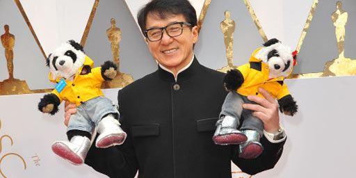 Jackie Chan de retour dans une nouvelle série animée