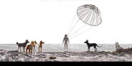 Isle of Dogs : le nouveau film d'animation de Wes Anderson s'affiche