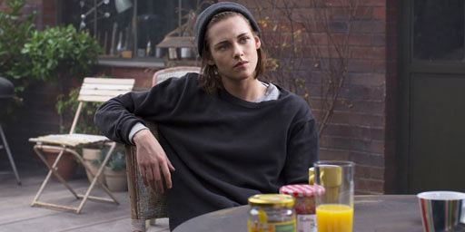 Kristen Stewart réalise un clip intimiste et engagé