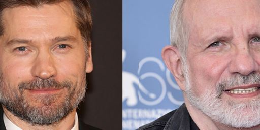 Brian De Palma réunit Nikolaj Coster-Waldau et Christina Hendricks pour son prochain thriller