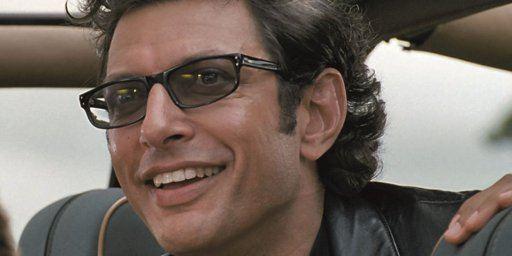 "Jurassic World 2 : Jeff Goldblum annonce un retour ""impertinent"""
