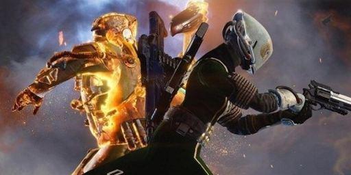 Destiny 2 dévoile ses premières images de Gameplay dans une bande-annonce