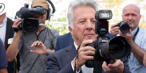 """Cannes 2017 - The Meyerowitz Stories : """"J'espère que mon film va passer en salles"""", déclare Noah Baumbach"""