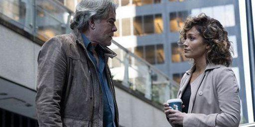 Audiences US : fin de saison maussade pour Shades of Blue