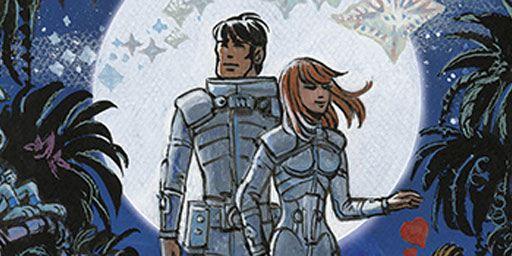 Valérian et Laureline ont inspiré Luc Besson et Star Wars : retour sur une BD intemporelle et avant-gardiste