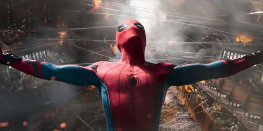 Vous connaissiez Supaidâman, le Spider-Man Japonais ?