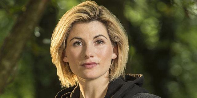 Doctor Who : Jodie Whittaker est le 13ème Docteur… et la première femme aux commandes du TARDIS