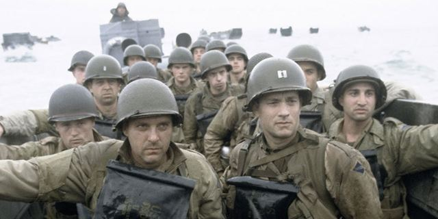 Spielberg, Kubrick, Nolan... A chaque (grand) réalisateur son film de guerre