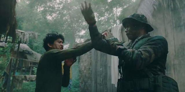 Triple Threat : les héros d'Ong-Bak et The Raid font équipe dans le teaser coup de poing