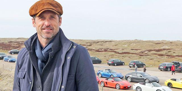 Après Grey's Anatomy, Patrick Dempsey héros de la série adaptée de L'Affaire Harry Québert