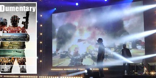 CODumentary, le documentaire qui revient sur la Success Story du jeu vidéo Call of Duty