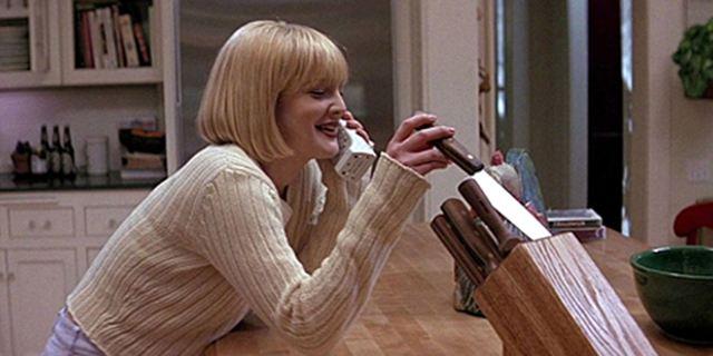 Black Rose Anthology : Drew Barrymore développe une série horrifique