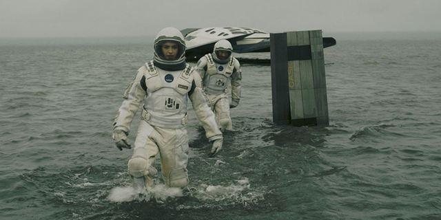Hier soir à la télé : vous avez aimé Interstellar ? On vous recommande ...